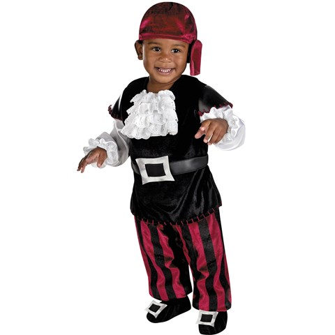 Puny Pirate Infant / Toddler Costume