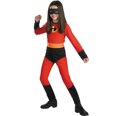 The Incredibles - Violet Child Costume
