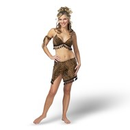 Cave Girl  Adult
