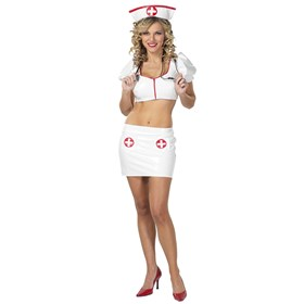 Tender Care Nurse  Adult