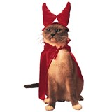 Cat From Hell Pet Costume