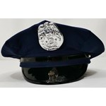 Special Police Hat