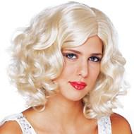 Ann Darrow Wig