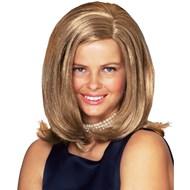 High Society Wig - Honey Blonde