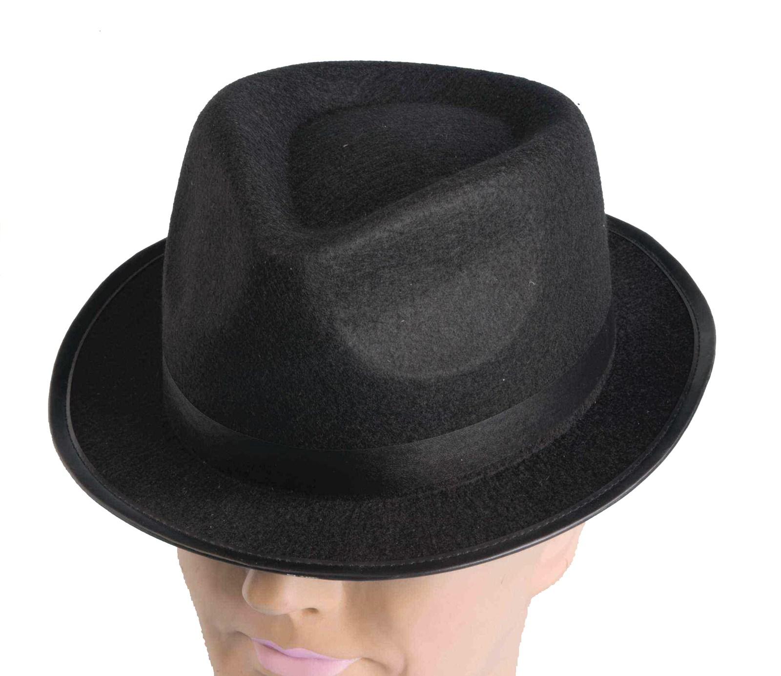 Gangsta Girl/Bowler Hat