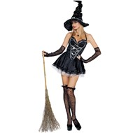 Mystical Witch Adult