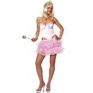 Fairytale Fantasy Pink Adult