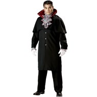 Edwardian Vampire Plus Elite Collection Adult