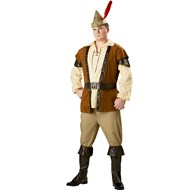 Robin Hood Plus Elite Collection Adult