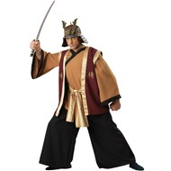 Samurai Elite Collection Adult