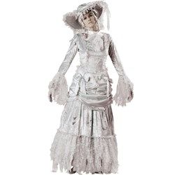 Ghostly Lady Elite Collection Adult