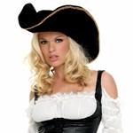 Pirate Hat Adult Unisex