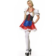 St. Pauly Wench Girl  Adult