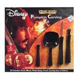 Pirates Of The Caribbean Pumpkin Carving Kit