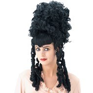Black Historical Wig