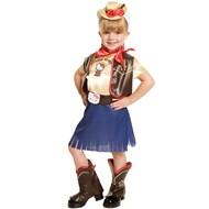 Hello Kitty  Hello Kitty Cowgirl  Child