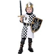 Medieval Hero  Toddler