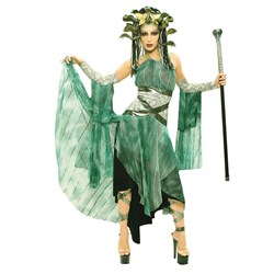 Mystic Medusa Adult Costume