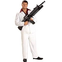 Tony Montana Inflatable Machine Gun