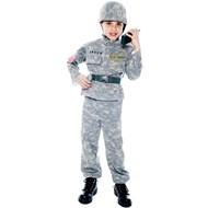 U.S. Army Infantry  Child