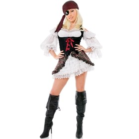 Playboy Buccaneer Beauty Adult