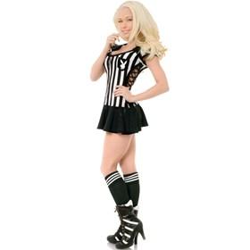 Playboy Racy Referee Adult