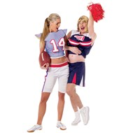 Cheerleader (Guy)  Adult
