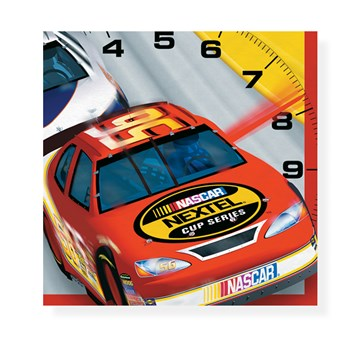 Nascar Lunch Napkins (16 count)