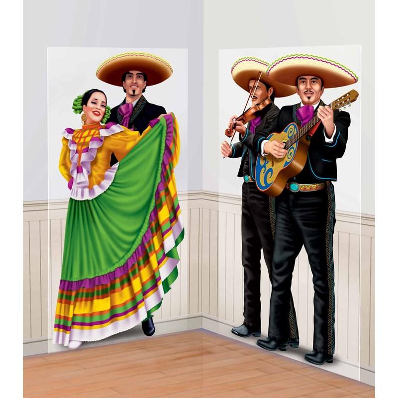 5 Fiesta Dancers Mariachi Add Ons for the 2015 Costume season.