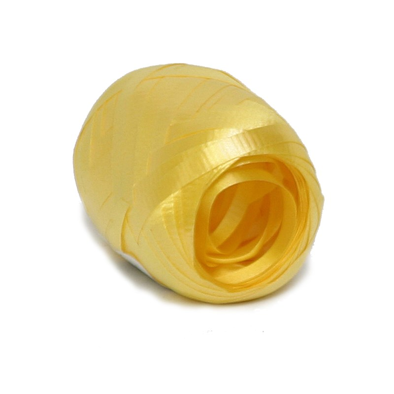 Daffodil Yellow Curling Ribbon   50 for the 2015 Costume season.