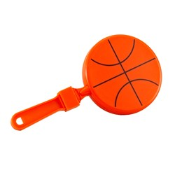Basketball-Themed Clapper