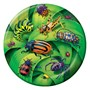 Bugs Everywhere 7 Dessert Plates (8 count)