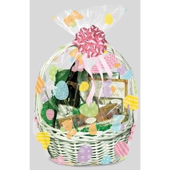 Easter Basket Bag (2 count)