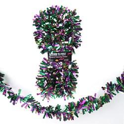 15' Gleam 'N Fest Foil Garland