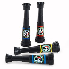 Pirate Telescopes (4 count)