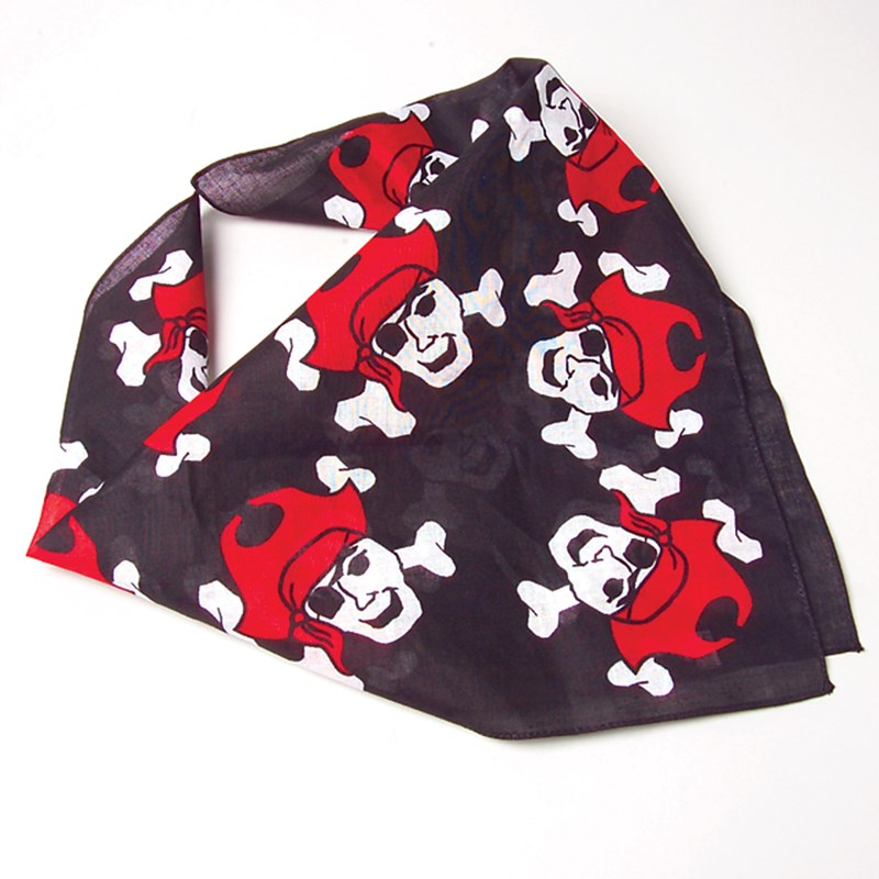 Pirate Bandana for the 2015 Costume season.