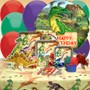 Diggin' for Dinos Deluxe Party Kit