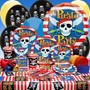 Pirate Party Deluxe Party Kit