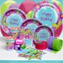 Shimmering Butterflies Deluxe Party Kit