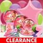 Barbie Fairytopia Deluxe Party Kit