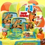 Scooby-Doo Mystery Machine Deluxe Party Kit