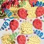 Cake Party Confetti