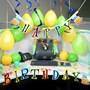 Cake Celebration Cubicle Kit
