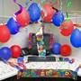 Happy Birthday Cubicle Kit