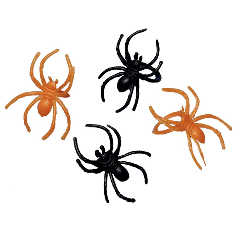Spider Rings Asst. (30 count) for the 2015 Costume season.