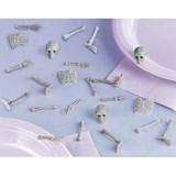 Skeleton Parts Table Sprinkles