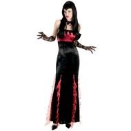 Gothic Victoran Vampira  Adult
