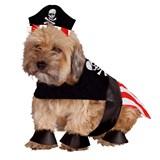Pirate Dog Pet Costume