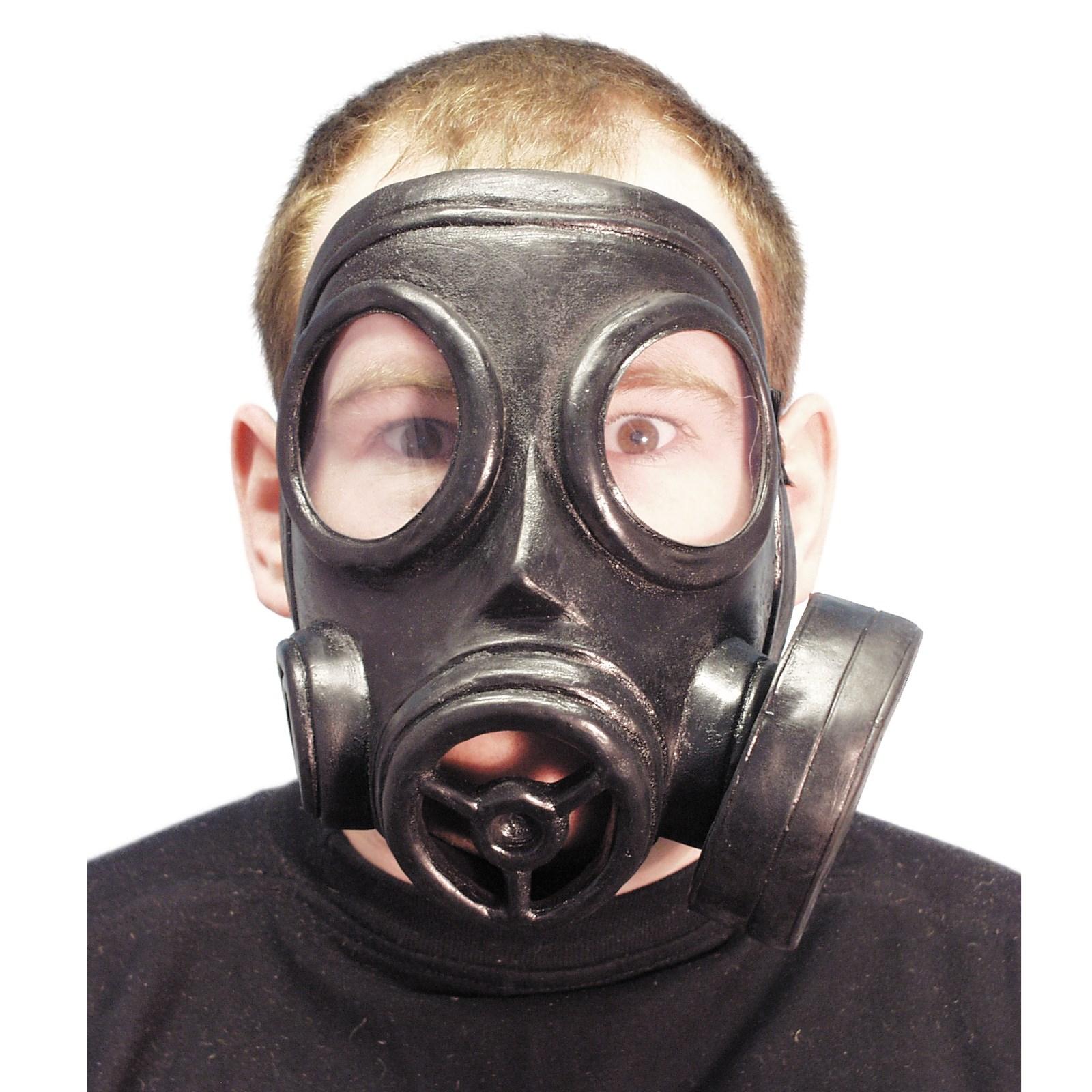Image of Gas Mask