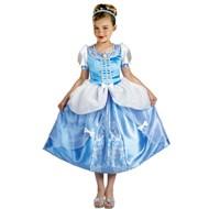 Cinderella Deluxe Child
